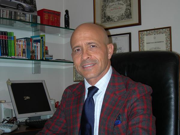 Dott. EMILIO ANDREA MEDICI